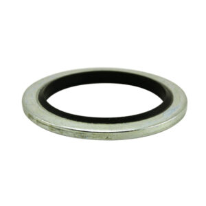 Bonded Seal Washer (Dowty) 12mm - 10pc