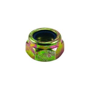 M10 x 1.00 Self Locking Nut (Fine)-20Pk