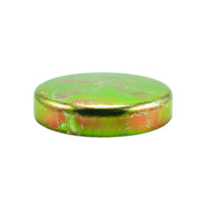 24mm Steel Cup Welsh Plug-10Pk
