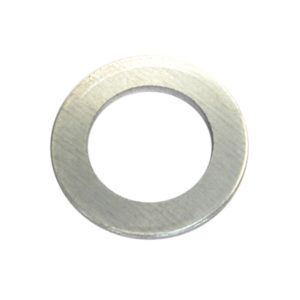 11/16 X 1-1/16 X 1/32IN (22G) STEEL SPACING WASHER