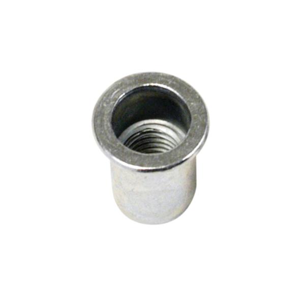 M5 Steel Rivet Nut Inserts - 10pc