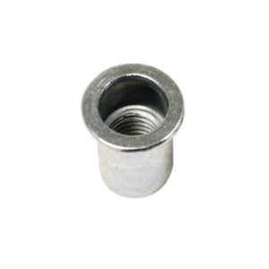 M8 Steel Rivet Nut Inserts - 10pc