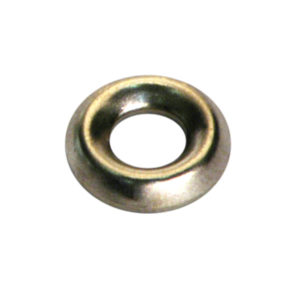 6G Cup Washer-100Pk