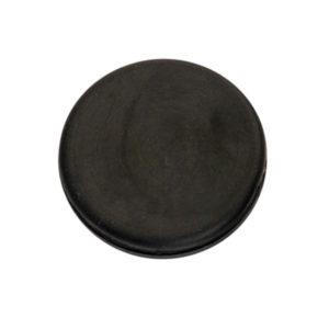 1/2in Rubber Blanking Grommets - 15pc