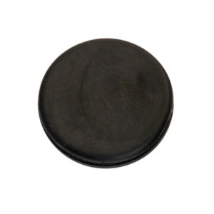 5/8in Rubber Blanking Grommets - 10pc