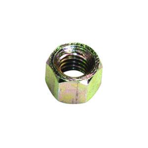 7/16in UNC Steel Manifold Nut-8Pk