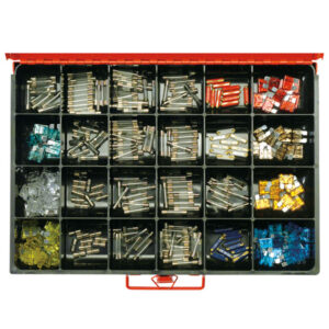 300PC MASTER AUTO FUSE ASSORTMENT