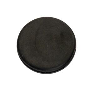 1/2in Rubber Blanking Grommets - 50pc