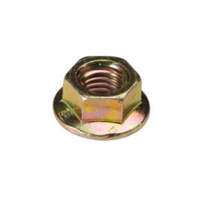M5 x 0.8 Nut (8mm AF) - 40pc