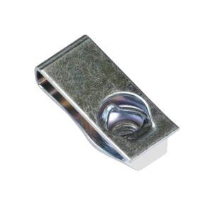 8mm Captive Nut Long - 5pc