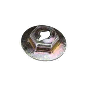 1/8in Self Cutting Nut-50Pk