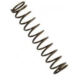 3IN (L) X 5/16IN (O.D.) X 24G COMPRESSION SPRING