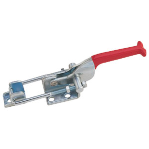 TOGGLE CLAMP LATCH FLANGED BASE 318KG CAP