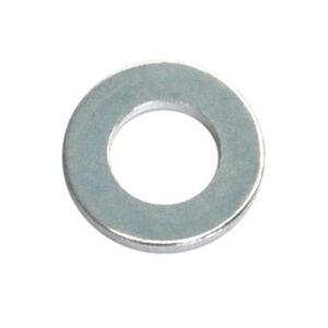 Champion 5/16in x 7/8in x 14G H/Duty Flat Steel Washer-100pk