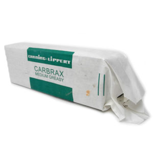 CANNING CARBRAX POLISHING COMPOUND BAR
