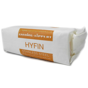 CANNING HYFIN POLISHING COMPOUND BAR