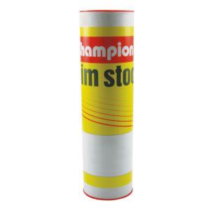 150 x 600mm Shim Steel Roll .05mm / .002in