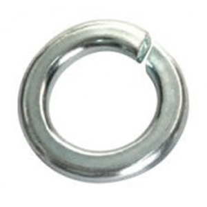 316/A4 M10 Spring Washer (A)