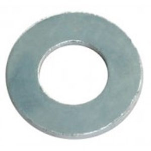 316/A4 M5 Flat Washer (A)