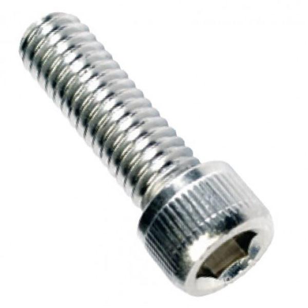 316/A4 M6 x 25 Socket Head Set Screw (A)