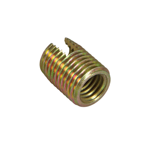 S/Tap. Thread Insert - M10 x 1.50mm - 2pc