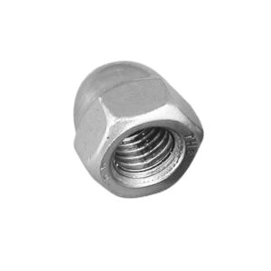 316/A4 M6 Dome Nut (C)