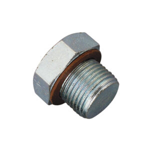 NO.12F - M12 X 1.50 DRAIN (SUMP) PLUG W/WASHER