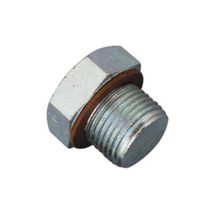 No.12F-M12 x 1.25 Drain (Sump) Plug W/Washer