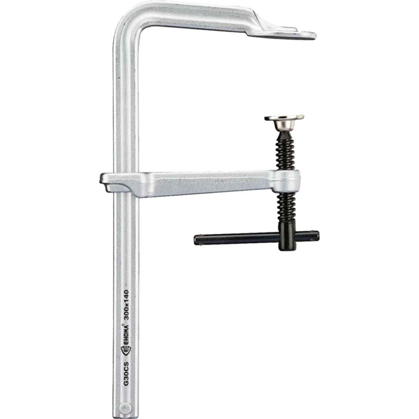 Ehoma General Duty Clamp 400mm x 175mm 700kgp