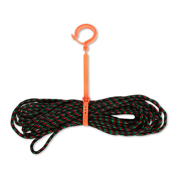 SQUIDS® 3540M TIE HOOK-LARGE LOCKING HOOK-15.8IN