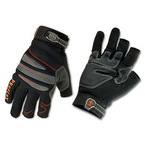 PROFLEX® 720 TRADES GLOVES W/TOUCH CONTROL - L
