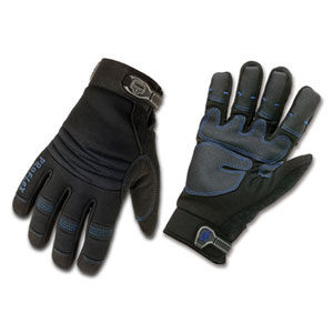 PROFLEX® 818WP THERMAL W/PROOF UTILITY GLOVES -2XL