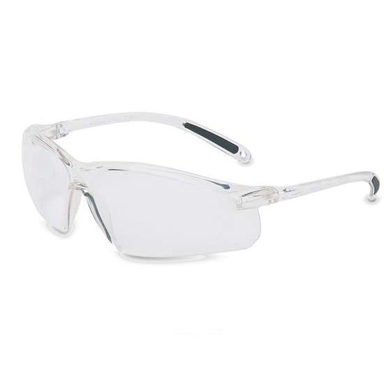 HONEYWELL A700 CLEAR FOGBAN SFETY GLASSES