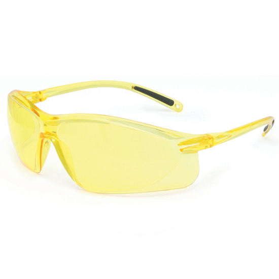 HONEYWELL A700 YELLOW FOGBAN SFETY GLASSES