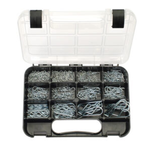 GJ Grab Kit 150pc R-Clips
