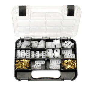 GJ Grab Kit 178pc Terminal Connect Blocks