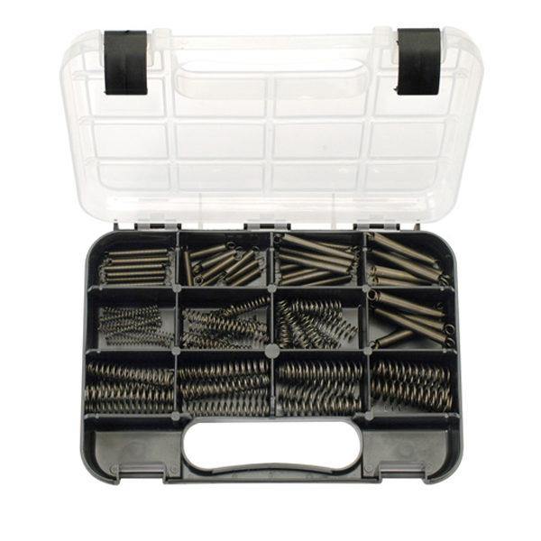 Gj Grab Kit 90Pc Comp. & Externalen. Springs