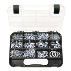 GJ Grab Kit 933pc Spring Washers Metric & Imperial