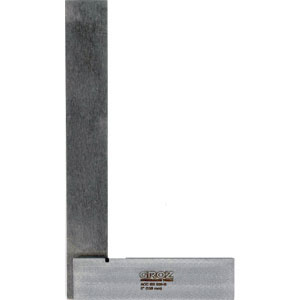GROZ PRECISION ENGINEEERS SQUARE 225 X 125mm