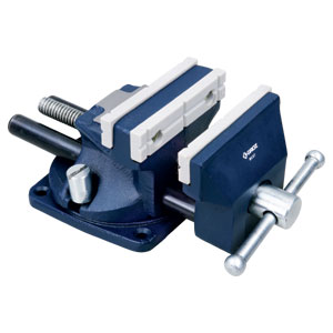 Groz 3-1/2in / 90mm Reversible Vice