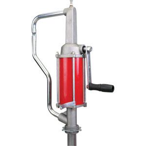 Groz Heavy Duty Industrial Rotary Pump 1Ltr P/Stroke