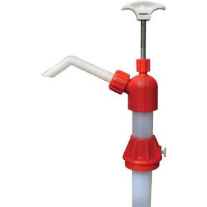 Groz Nylon Chemical Pump 400ml P/Stroke