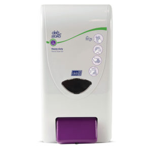 Deb|Stoko Cleanse Heavy Dispenser - Biocote - 2L Dispenser