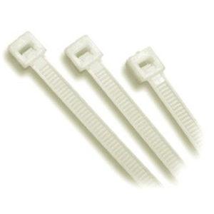 ISL 533 x 9.0mm Nylon Cable Tie - Nat. - 100pc