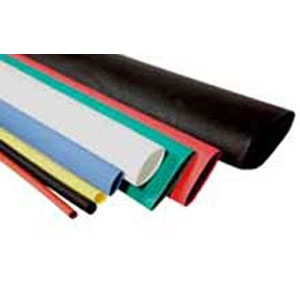 20mm ISL Heat Shrink - Black - 100m Roll (R=2:1)