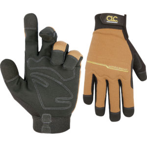Workright Flexi grip Gloves - M**