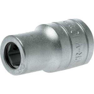 Teng 1/2in Dr. Coupler Adaptor For 10mm Hex