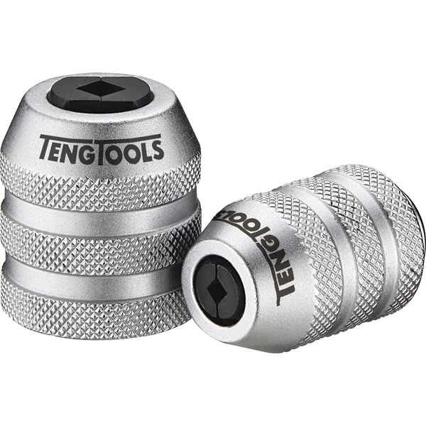 Teng 1/4in Dr. Tap Chuck for Tap (M5-M12)