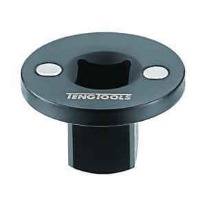 Teng 3/8F:1/2M Magnetic Adaptor