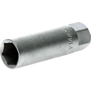 Teng 3/8in Dr. Spark Plug Socket 21mm